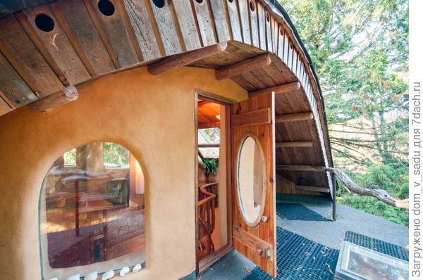 8 оригинальных проектов дачных домиков архитектура,дача,декор,дизайн,дом,жилье,интерьер,недвижимость,отопление,полезные советы,ремонт,спальня,строительство