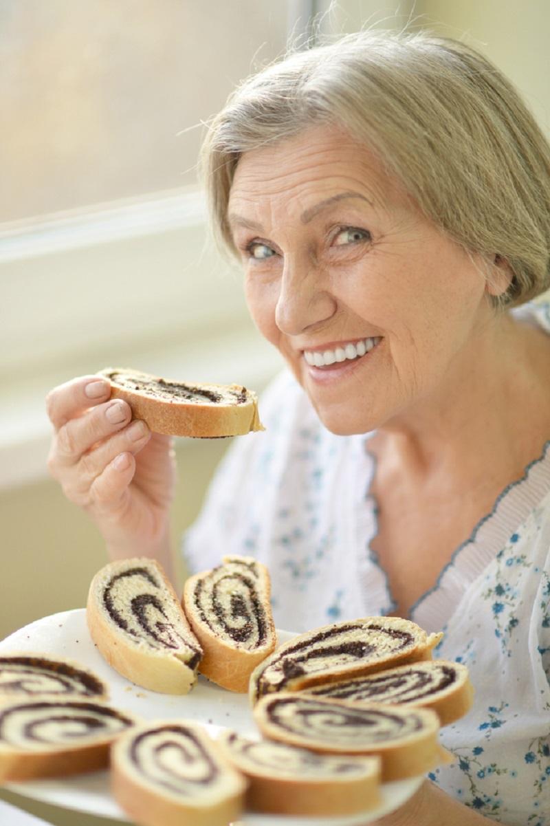 Как приготовить пирог с маком Вдохновение,Кулинария,Мак,Пироги,Сладости,Тесто