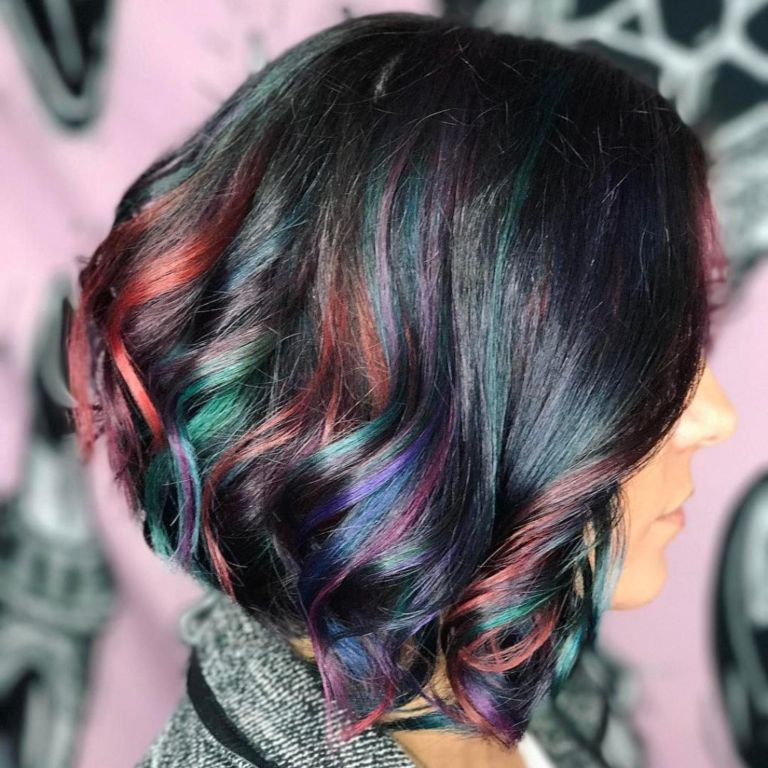Профессиональное тонирование волос: обзор средств, палитра, советы по выбору и окрашиванию стиль,мода,Мода и стиль