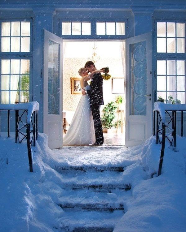 В каком месяце лучше жениться: народные приметы и суеверия Общество