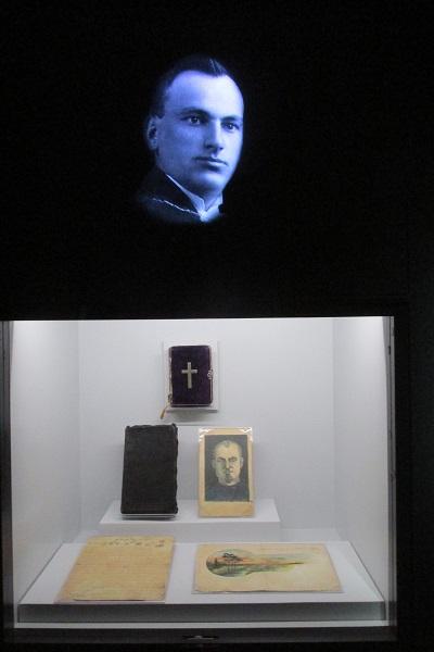 Музей истории ГУЛАГа.