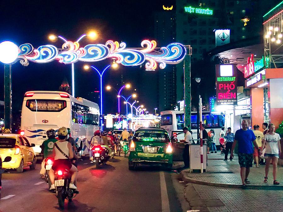 Один день цифрового кочевника из Куала-Лумпур в Нячанг 2019, малайзия, вьетнам, куалалумпур, нячанг, визаран, диджиталномад, дизайнер