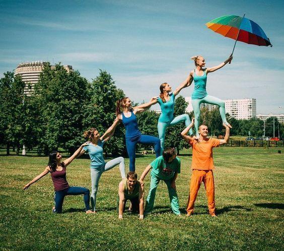 12 креативных идей для создания необыкновенных фотографий! Часть 2 фото, идеи, креатив, фото