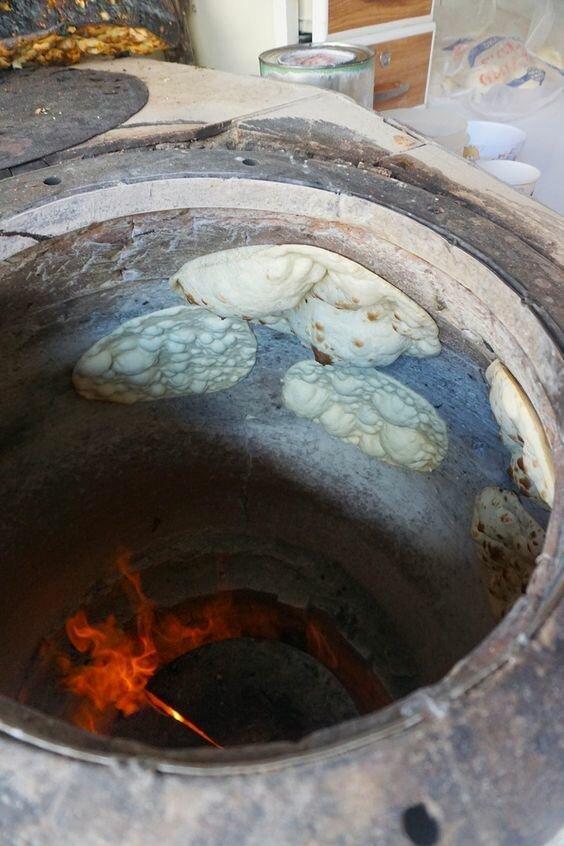 25 уличных печей для божественной пищи с привкусом дыма Интересное