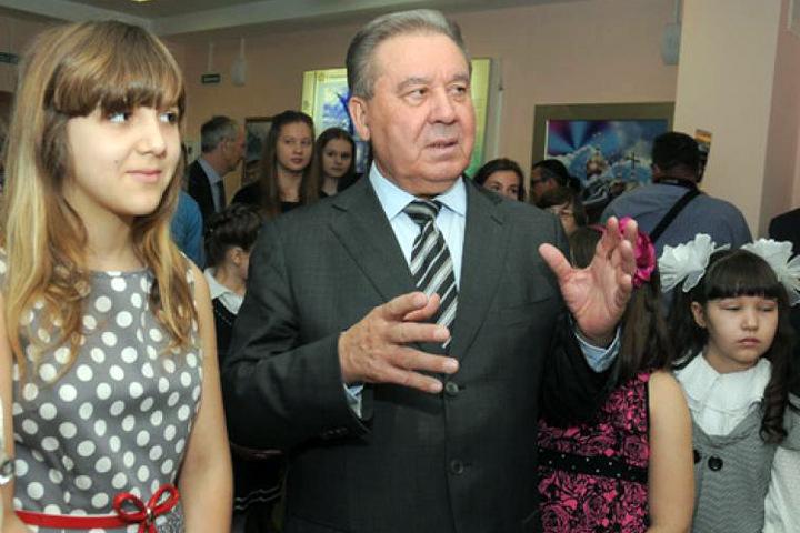 ДурДом2 представляет: бывший омский губернатор: Ленина могут причислить к лику святых история,оружие,россия