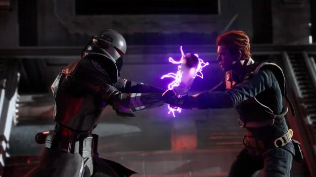 В Star Wars Jedi: Fallen Order главный герой взбесил игроков Action,Adventures,PC,PS,Star Wars Jedi: Fallen Order,Xbox,Игры,Приключения