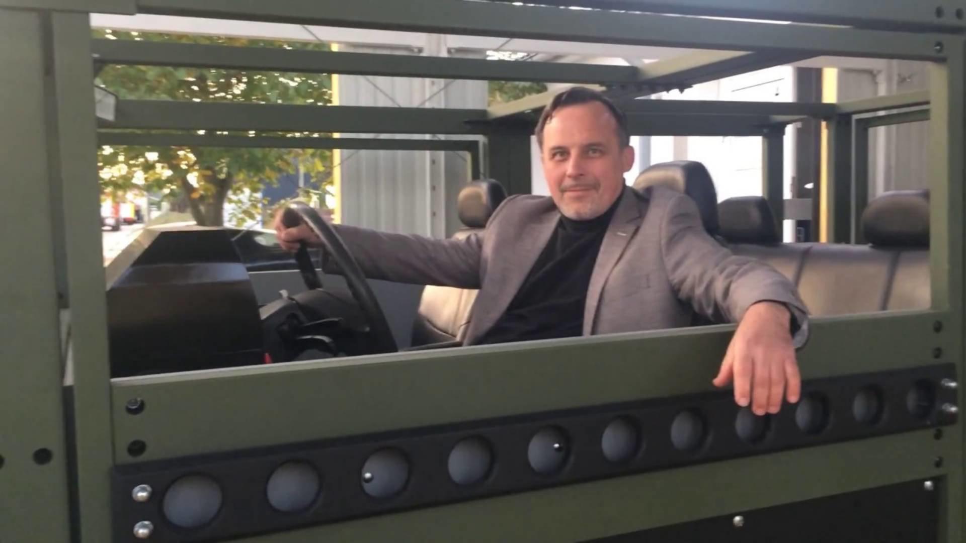 Русский инженер обвинил шоу с Джереми Кларксоном в плагиате авто и мото,автоновости,видео