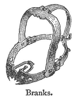С помощью этой железной маски в Средневековье наказывали за сплетни