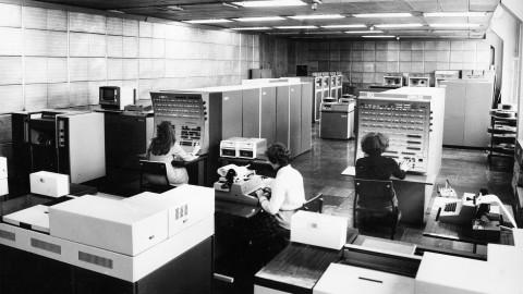Жертва режима: Как в СССР чуть не создали свой интернет гаджеты,интернет,мир,прошлое,советский союз,ссср,технологии