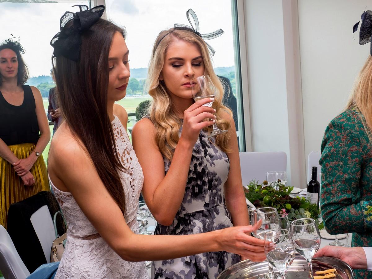Фотограф два года снимает выходки пьяных британцев на скачках Британия,их нравы,пьянство,скачки