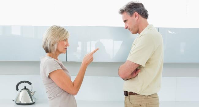 Веселые анекдоты про мужа и жену для хорошего настроения приколы,свежие анекдоты,юмор