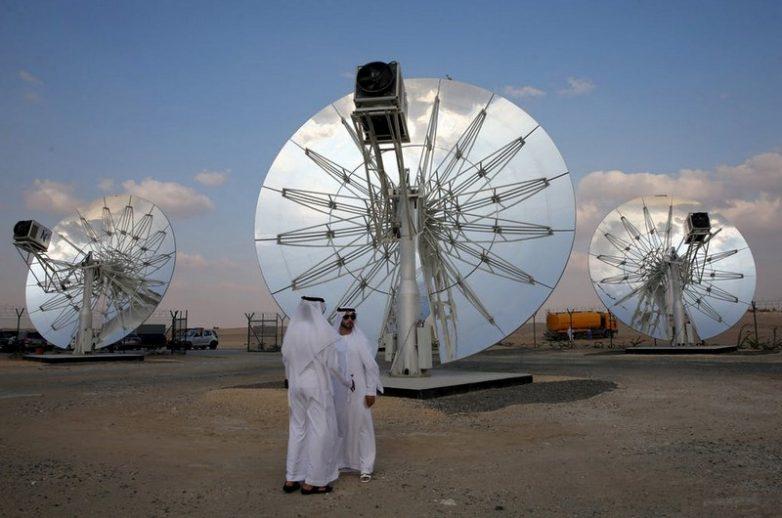 10 познавательных фактов об ОАЭ