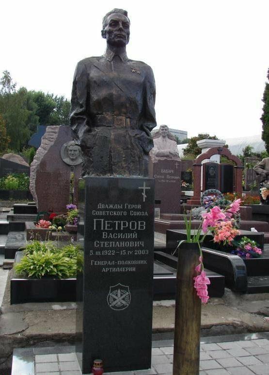 Генерал СССР, который воевал без обеих рук Великая Отечественная Война,герой СССР,личности,СССР,Сталин