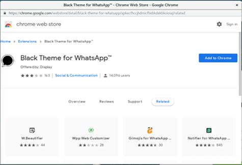 Обнаружена новая форма мошенничества в WhatsApp гаджеты,интересное,мир,мошенничество,техника,технологии