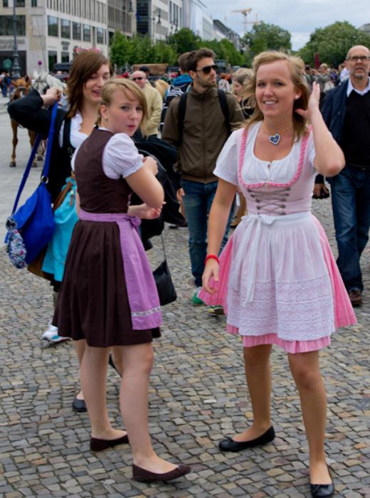 14 занимательных фактов о Германии глазами русского эмигранта туризм