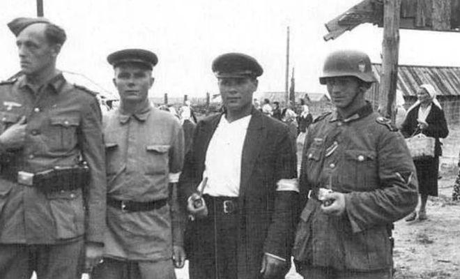 Жизнь немецких полицаев после Второй Мировой вторая мировая война,история,культура,полицаи,Пространство