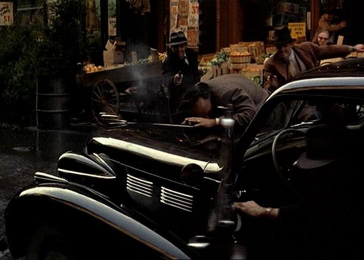 15 малоизвестных фактов об эпичной криминальной драме «Крестный отец» кино,Крестный отец,факты