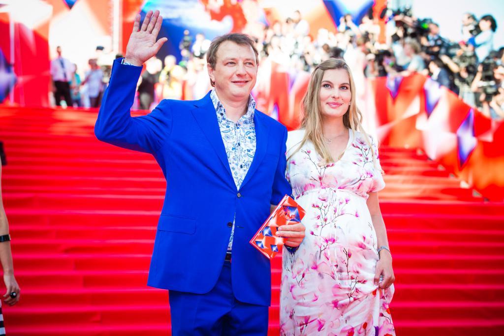 СМИ: Марат Башаров после развода с женой закрутил новый роман