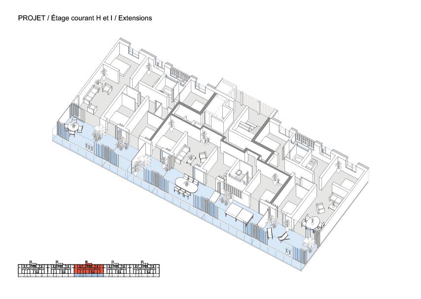 Реновация по-европейски: оказывается, необязательно всё сносить жилье,иностранный опыт,недвижиость,реновация