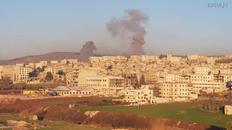 Последние новости Сирии. Сегодня 17 апреля 2019 сирия