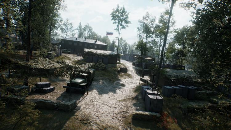 Видео: две новые русские карты в грядущем обновлении World War 3 Action,World War 3,Игры,Шутеры