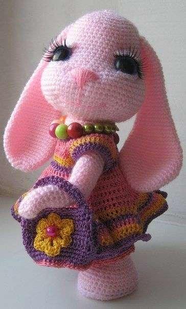 Работа выполнена крючком! Оцените творчество. handmake,вязание,куклы и игрушки,поделки своими руками