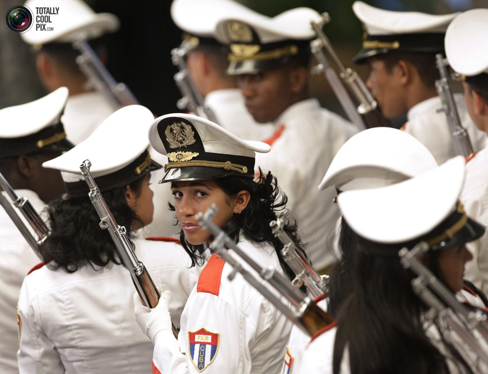 Армейские стрижки для женщин армия,женщины,прически,стрижки