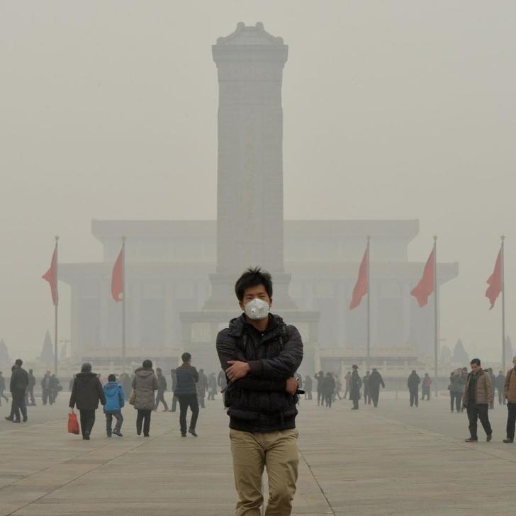 Противоречивые факты о Китае, доказывающих, что китайцы живут в другой Вселенной заграница, страны