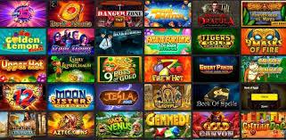 Ігрові слоти в казино Паріматч — ефективна стратегія для прибуткової гри  онлайн – Провсе
